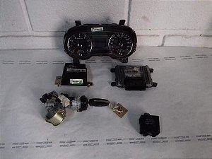 Kit Code Jac J3 Turin 1.4 Gas. 2013 1026200gg013