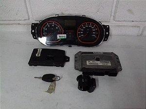 Kit Code Renault Sandero Stepway 1.6 16v 2012