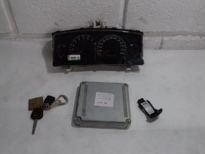 Kit Code Toyota Corolla 1.8 2005 89666-02180