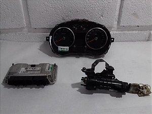 Kit Code Vw Voyage G5 1.6 Flex 2012 032906032cj