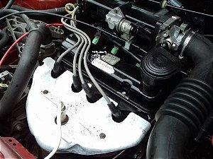 Motor Parcial  Ford Fiesta Endura 1.0 1998 1999