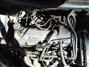 Motor Parcial Ford Ka 1.0 Gas. Zetec Rocam