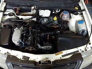 Motor Parcial Gol Ap G4 1.6 8v Flex 2006