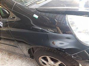 Para-lama Direito Honda Fit Ex 1.5 Gasolina At 07/08 Detalhe