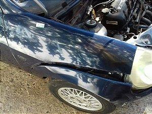 Paralama L.direito Ford Ka 1.0 2002 2003