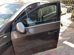 Porta Dianteira Esquerda Chevrolet Cruze Hatch 1.8 15/15 At
