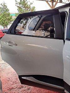 Porta Traseira Direita Renault Captur 1.6 16v Flex At 18/19