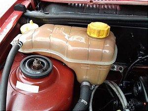Reservatório De Agua Radiador  Ford Fiesta Endura 1999