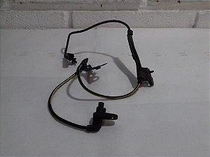 Sensor Abs Diant.direito Toyota Corolla 2009 A 2014 89542-02
