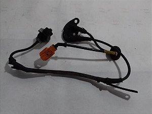 Sensor Abs Diant.esquerdo Honda Civic 1.6 2000