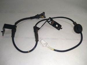 Sensor De Abs Original Hyundai H20 Traseiro Esquerdo 91920