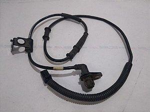 Sensor De Abs Original Hyundai Hb20 Dianteiro Esquerdo 95670