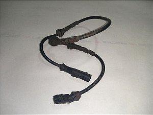 Sensor De Abs Original Renault Sandero Traseiro 479101292r