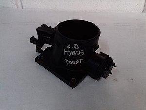 Tbi Corpo Borboleta Ford Focus Mondeo 2.0 1s7u-9e927-ca