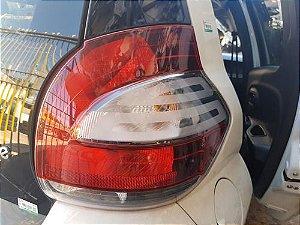 Lanterna Direita Fiat Mobi 1.0 3c Flex 2018/2019 Manual