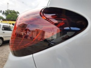 Lanterna Direita Renault Captur 1.6 16v Flex At 2018/2019