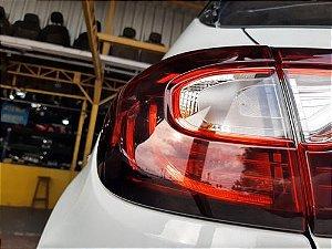 Lanterna Esquerda Renault Captur 1.6 16v Flex At 2018/2019