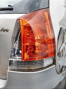 Lanterna Lado Direito Fiat Palio Fire 1.0 8v Flex 07/08 Ma