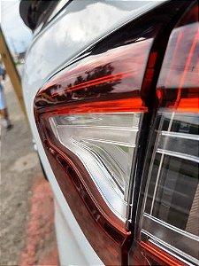 Lanterna T. Traseira Direita Renault Captur 1.6 16v Flex