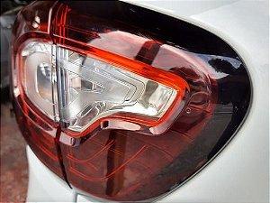 Lanterna T. Traseira Esquerda Renault Captur 1.6 16v Flex