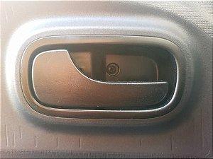 Maçaneta Interna Dianteira Esquerda Fiat Mobi 1.0 3c 18/19