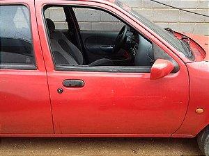 Porta Diant.direita Ford Fiesta Endura 1.0 1998 1999
