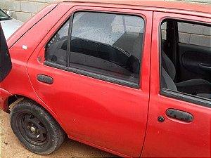 Porta Trás.direita Ford Fiesta Endura 1.0 1998 1999