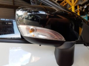 Retrovisor Direiro Renault Captur 1.6 16v Flex At 2018/2019