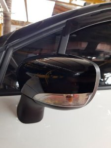 Retrovisor Esquerdo Renault Captur 1.6 16v Flex At 2018/2019