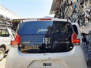 Tampa Traseira Fiat Mobi 1.0 3c Flex 2018/2019 Manual