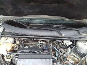 Churrasqueira L.esquerdo Ford Fiesta 1.0 8v Flex 2009