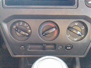 Comando De Ar Cond Ford Fiesta 1.0 8v Flex 2009