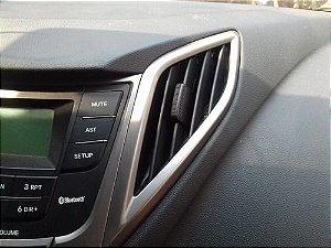Difusor Central L.direito Hyundai Hb20 2015