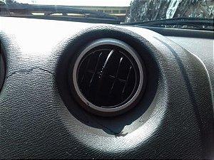 Difusor De Ar Central L.direito Gm Celta 1.0 8v Flex 2012