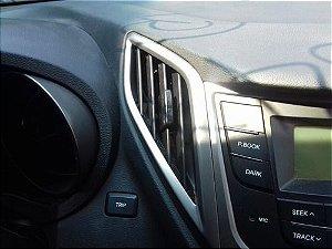 Difusor De Ar Central L.esquerdo Hyundai Hb20 2015