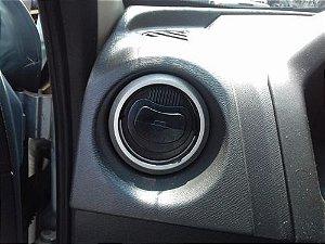 Difusor De Ar L.esquerdo  Gm Celta 1.0 8v Flex 2012