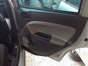 Forro De Porta Trás.direito Ford Fiesta 1.0 8v Flex 2009