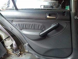 Forro De Porta Trás.esquerdo Honda Civic 1.7 2001 2001