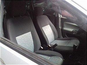 Jogo De Bancos Ford Fiesta 1.0 8v Flex 2009
