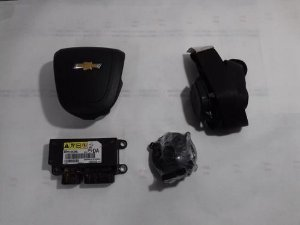 Kit Airbag Gm Spin 1.8 2015 2016