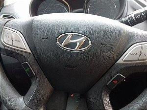 Kit Airbag Hyundai Hb20 2015