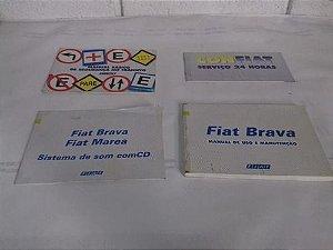 Manual Proprietario Fiat Brava 1999 2000