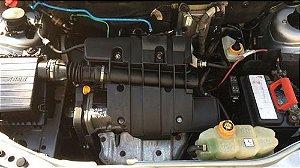 Motor Parcial Fiat Palio 1.0 Fire Flex 2005 A 2015 94 Mil Km