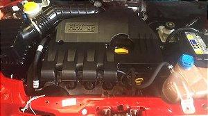 Motor Parcial Fiat Punto 1.8 8v Flex 2008