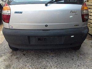 Parachoque Traseiro Fiat Palio 2005 2006