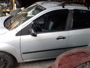Porta Diant.esquerda Ford Fiesta 1.0 8v Flex 2009
