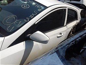 Porta Diant.esquerda Hyundai Hb20 1.0 12v 2015