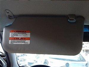 Quebra Sol L.esquerdo Ford Fiesta 1.0 8v Flex 2009
