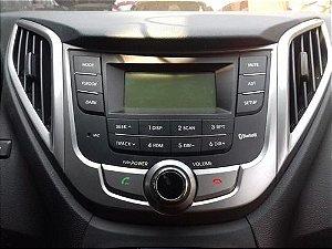 Rádio Original Hyundai Hb20 2015