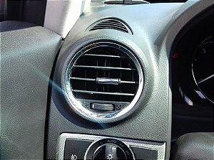 Difusor De Ar L.esquerdo Gm Captiva 3.0 V6 2010 2011